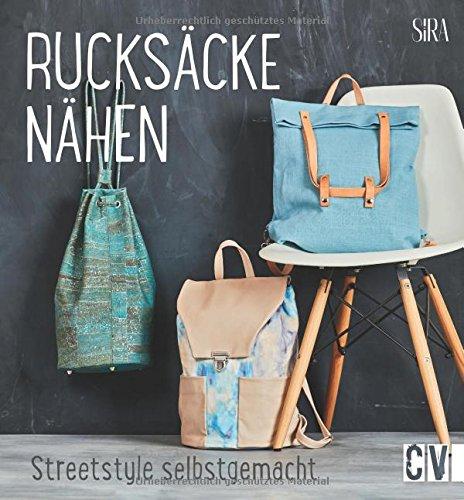 ▷ Rucksack Naehen Schnittmuster Dezember 2018 - Test, Vergleich ...