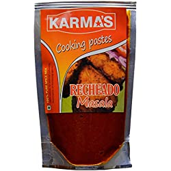 Recheado Masala Paste (Pack of 2)