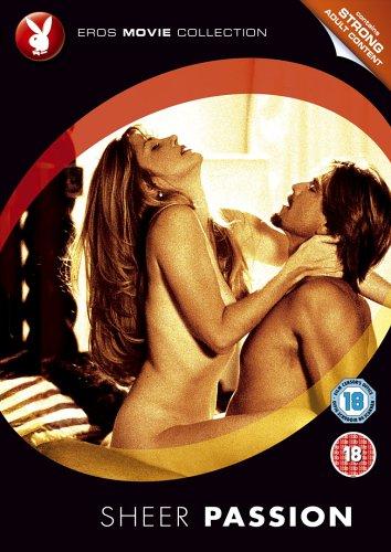 Playboy - Sheer Passion [UK IMPORT] -