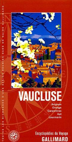 Vaucluse (ancienne édition)