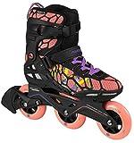 POWERSLIDE Damen Fitness Skates rot 37