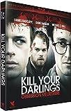Kill Your Darlings - Obsession meurtrière [Blu-ray]