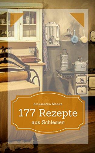 177 Rezepte aus Schlesien Original Soße