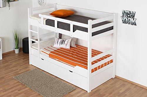Etagenbett Einzeln Stellbar : Etagenbett in bettgestelle ohne matratze günstig kaufen ebay