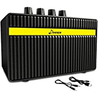 Donner Guitar AMP 3W Rechargeable Mini Electric Amplifier