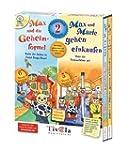 Max-Doppelpack - Geheimformel + Max u...