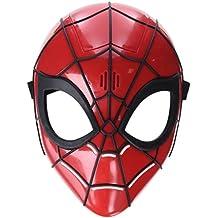 Marvel Spiderman Máscara Heroica Electrónica (Hasbro ...