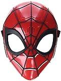 Marvel Spiderman Máscara Heroica Electrónica Hasbro E0619105