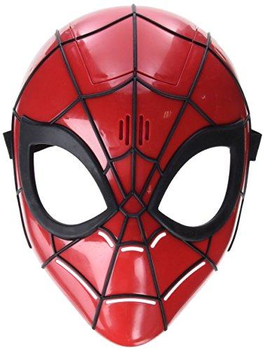 Marvel Spiderman- Máscara Heroica Electrónica Hasbro