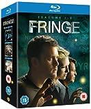 Fringe - Season 1 To 3 [BLU-RAY]