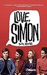 Moi, Simon, 16 ans, Homo Sapiens par Albertalli