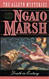 Cover of: Death in Ecstasy | Ngaio Marsh