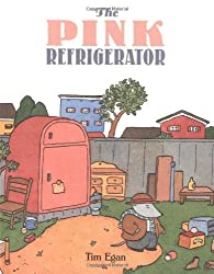 The Pink Refrigerator