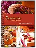 Geschenke aus dem Thermomix®: mit Gabi Wolpensinger