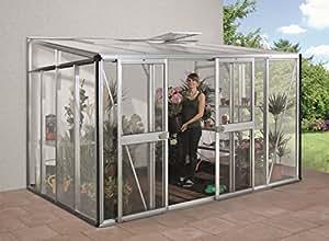 Gartenwelt Riegelsberger Nachrüstsatz Helena - Ausführung: 8600 Alu