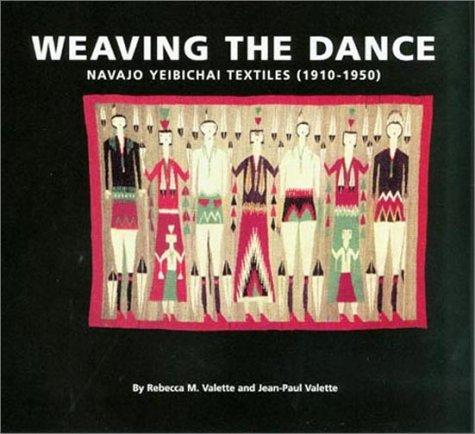 Geschichte Kostüm 1950 (Weaving the Dance: Navajo Yeibichai Textiles)