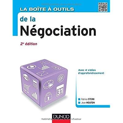 La Boîte à outils de la Négociation - 2e éd.