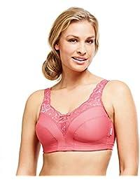 edulliseen hintaan hyvä istuvuus yksityiskohtaisesti Amazon.co.uk: Swegmark - Bras / Lingerie & Underwear: Clothing
