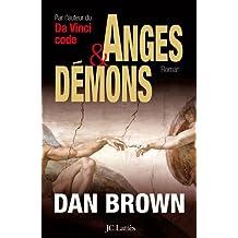 Anges Et DemonsAnges et Démons