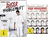 Anger Management Staffel 1+2 (5 DVDs)