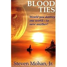 Blood Ties (English Edition)