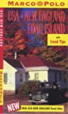 United States of America: New England/Long Island (Marco Polo Travel Guides)