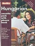 Berlitz Hungarian Travel Pack (Berlit...