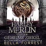 Harley Merlin und der geheime Zirkel: Harley Merlin, Serie 1