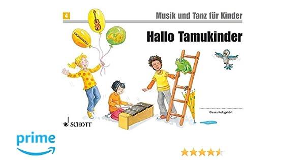 Hallo Tamukinder: Unterrichtswerk 2. Unterrichtsjahr. Band 4 ...