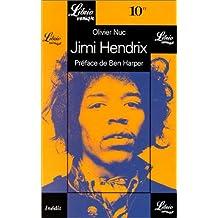 Jimi Hendrix (Librio Musique)