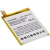 foto-kontor Akku für Sony Xperia Z3+ Xperia Z4 Xperia Z4 Compact Xperia C5 Ultra Xperia Z3X Ersatzakku Accu Batterie
