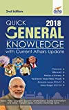 #1: Quick General Knowledge 2018 with Current Affairs Update