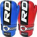 RDX MMA UFC Handschuhe Kamfsport sandsackhandschuhe Sparring Grappling Trainingshandschuhe von RDX bei Outdoor Shop