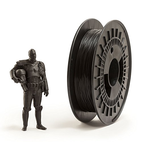 Eumakers ftecd-2 C-fiberglass Filament en nylon Carbon Fiber 1.75 mm