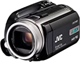 JVC Everio GZ-HD10 40 GB