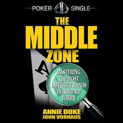 The Middle Zone  Audiolibri