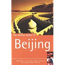 The Rough Guide to Beijing - Edition 2