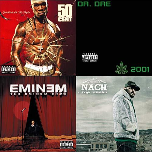 Hits Rap de los años 2000