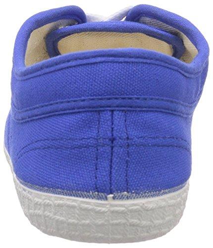 Kawasaki Basic, Baskets mode homme Bleu (Cobalt / 999)
