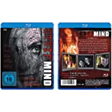 Strip Mind - The Name Of The Game Is Going Insane - Blu-ray