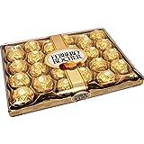 Ferrero Rocher Chocolates, 24 Pieces