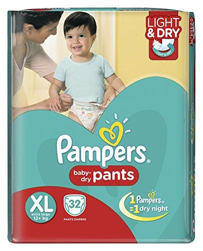 Pampers-Diaper-Pants