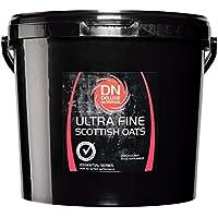Deluxe Nutrition 5Kg Ultra Fine Scottish Oats