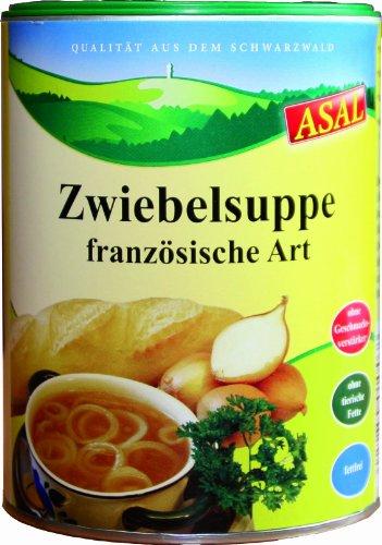 Asal Zwiebelsuppe (französische Art) 240 g