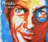 Songtexte von Miossec - L'Étreinte