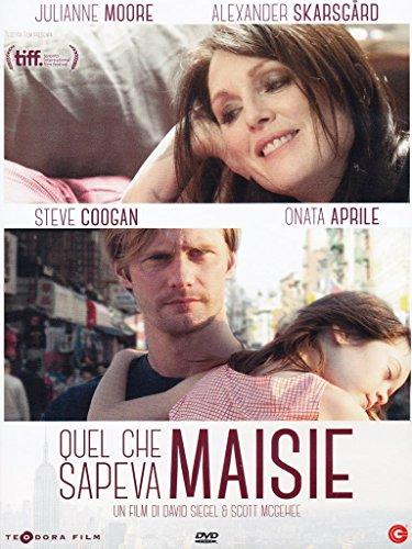 Quel Che Sapeva Maisie (DVD)