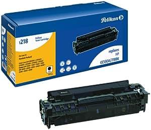 Pelikan 4207173  Toner compatible pour Canon 718Bk 3500 pages Noir