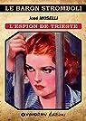 L'espion de Trieste par Moselli