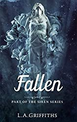 Fallen (The Siren Series #5) (English Edition)