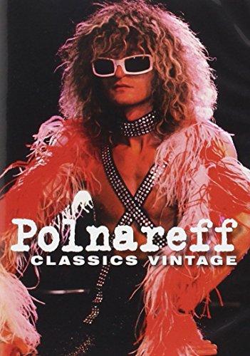 michel-polnareff-classic-vintage-2-dvd-italia